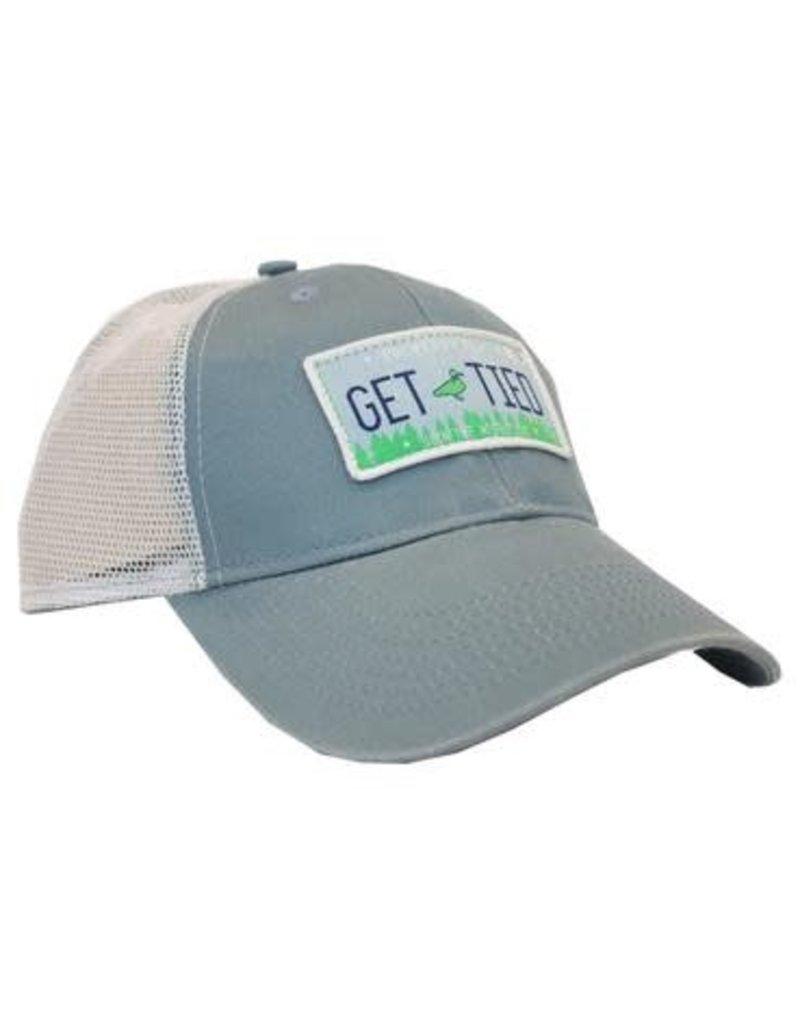 Properly Tied PT Trucker Hat