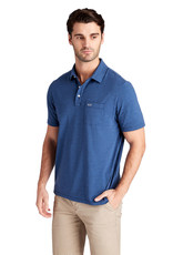 Vineyard Vines Solid Edgarton Polo