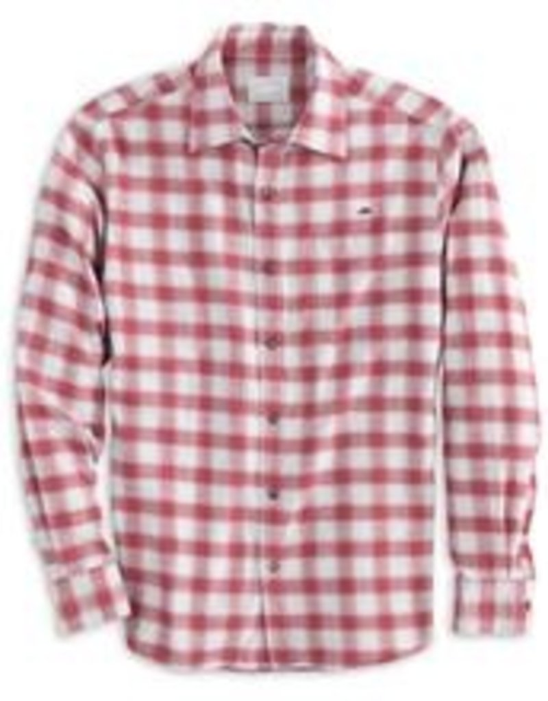 East Creek Plaid BD