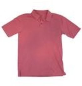 Properly Tied Breaker Polo