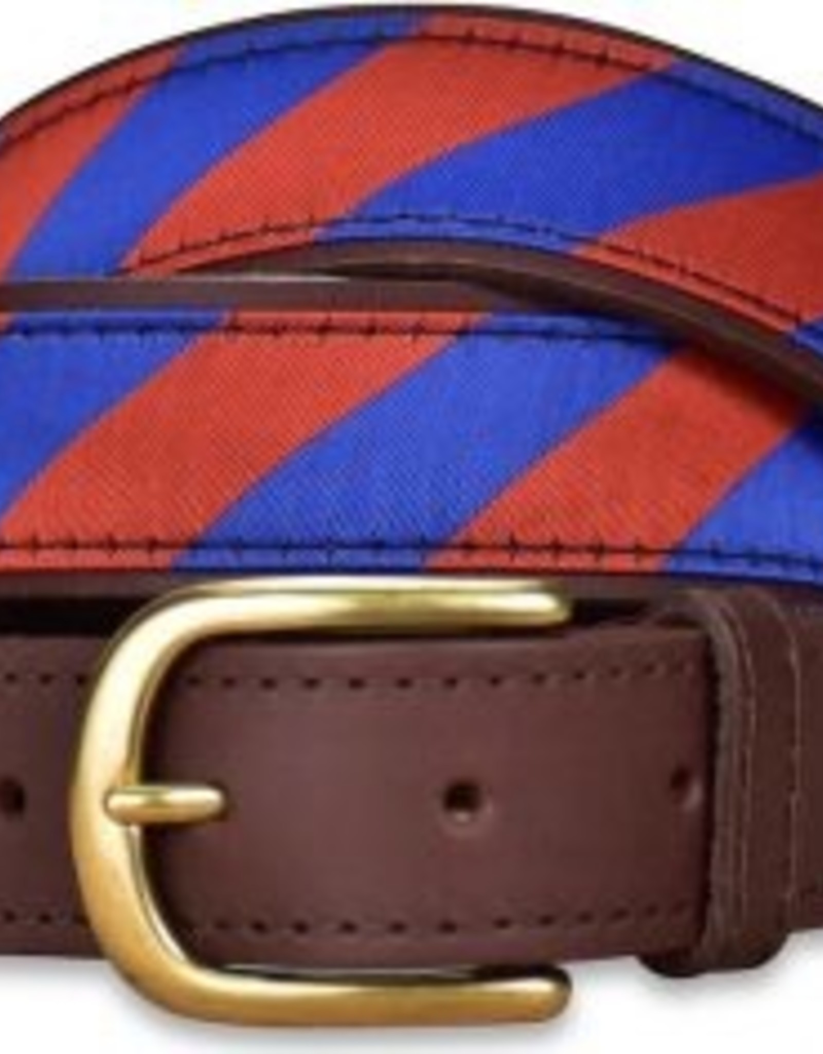 CLARKSON STRIPE PEDIGREE BELT