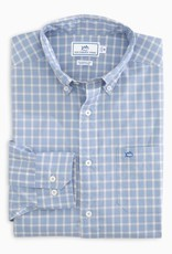 Southern Tide Rig Check Button Down