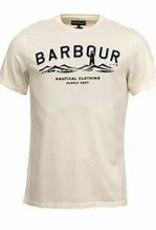 Barbour Bressay T