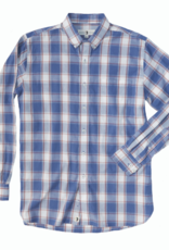 Duck Head Piedmont Plaid Shirt