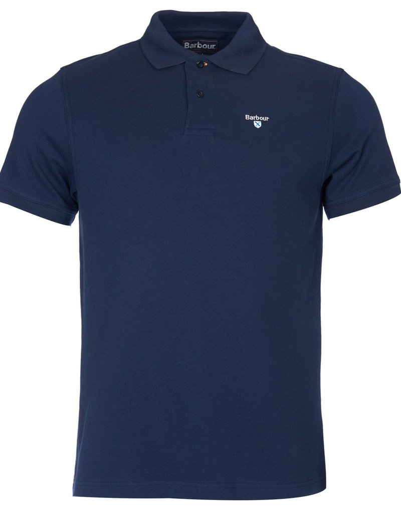 Barbour Sports Polo