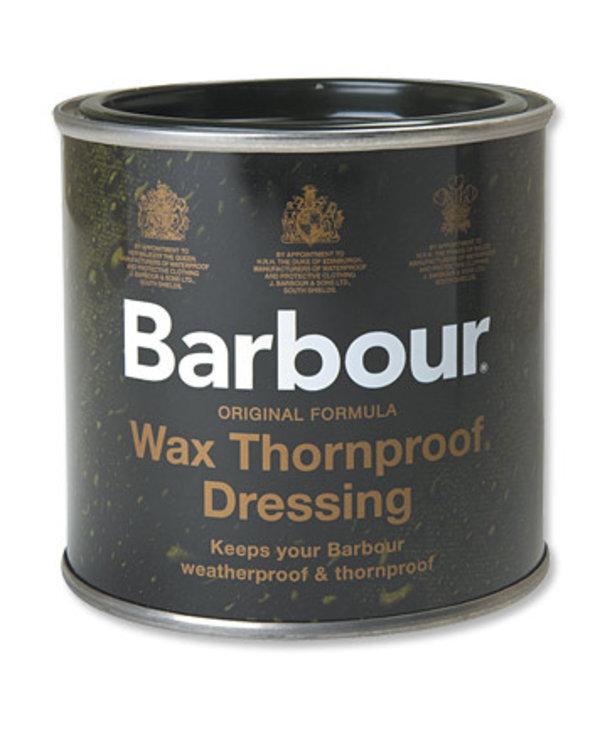 Thornproof Dressing