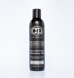 Black Tie Beard Wash