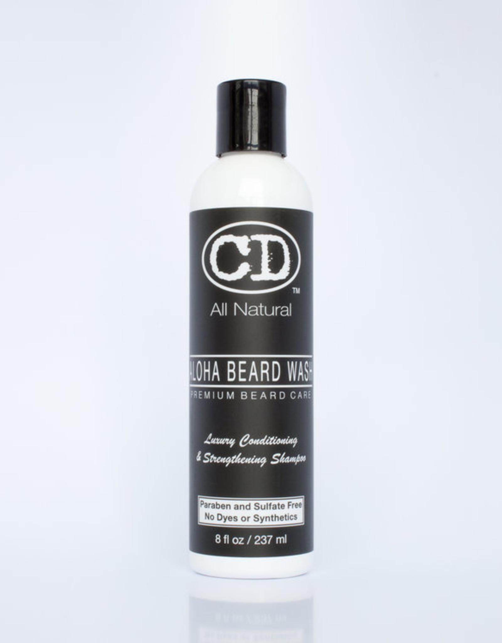 Aloha Beard Wash