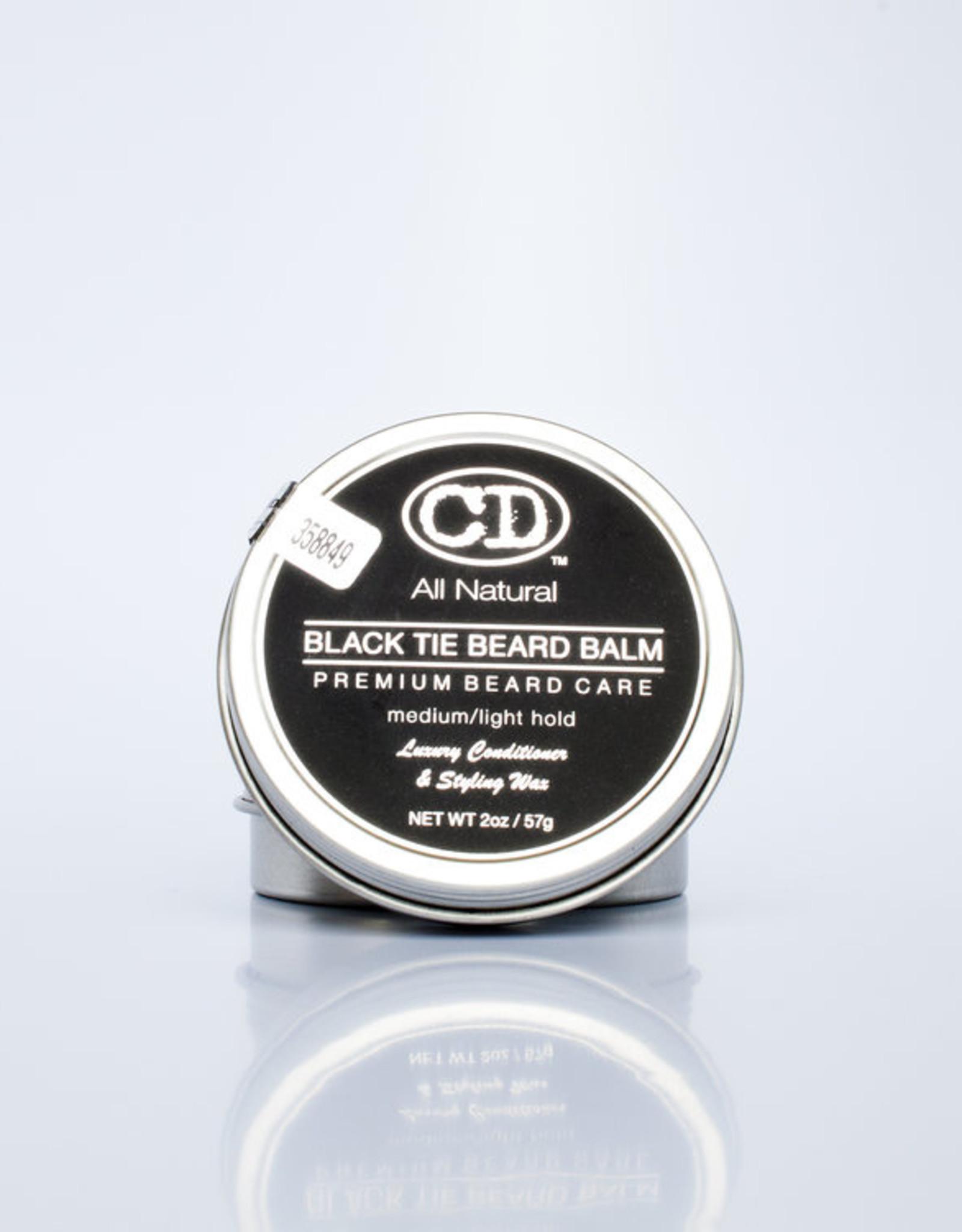 Black Tie Beard Balm