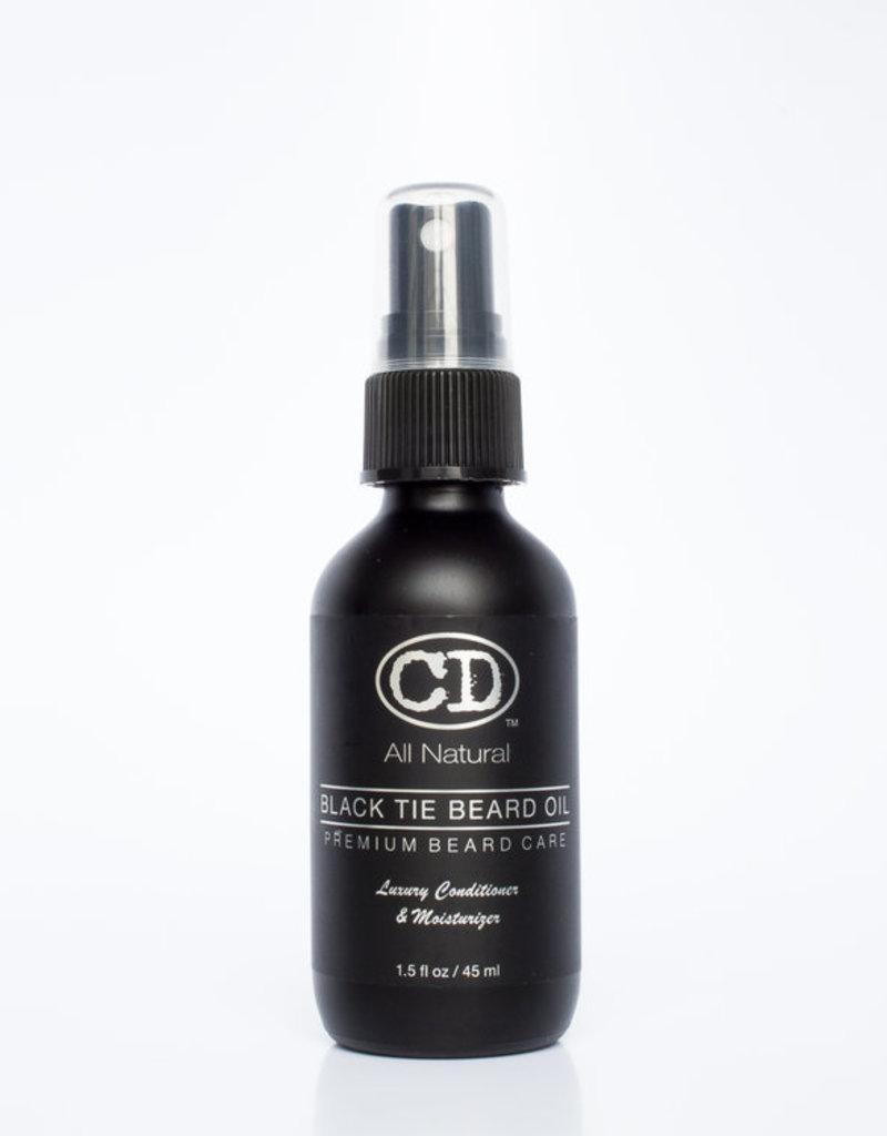 Black Tie Beard Oil