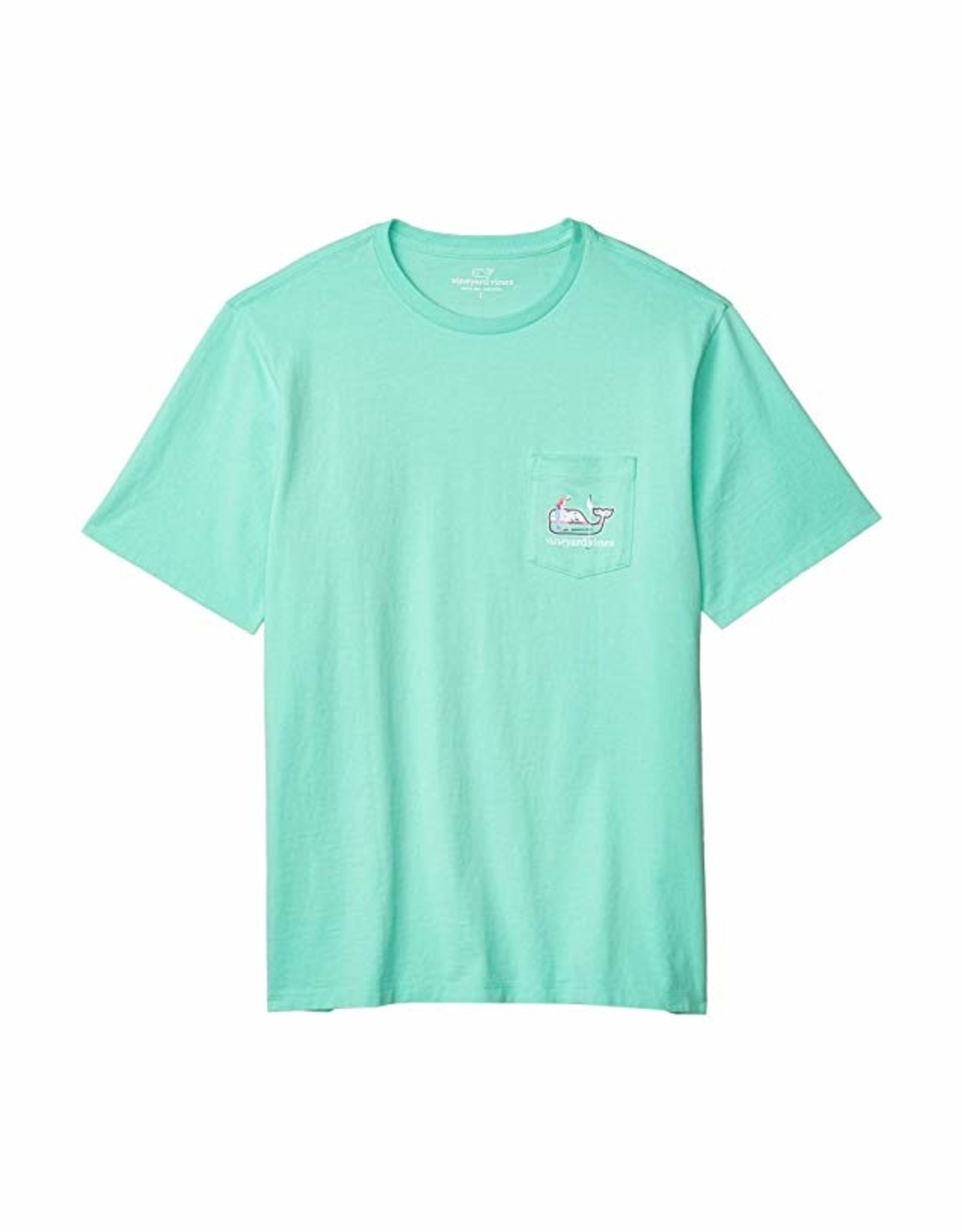 Vineyard Vines Beach Golf Whale