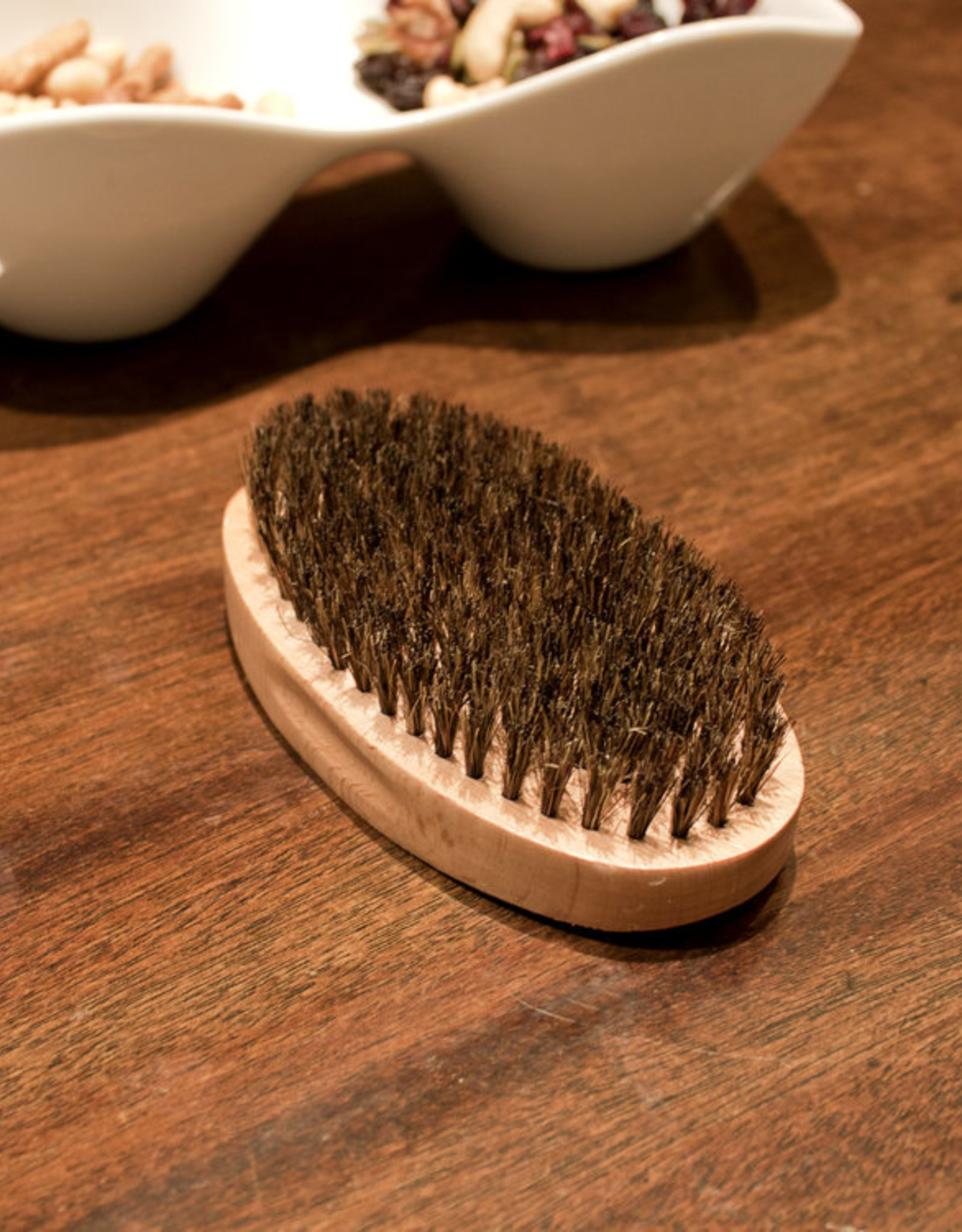 CD Beard Brush