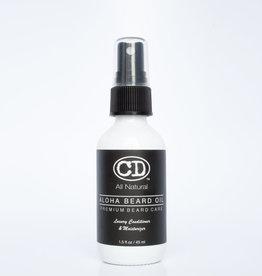 Aloha Beard Oil