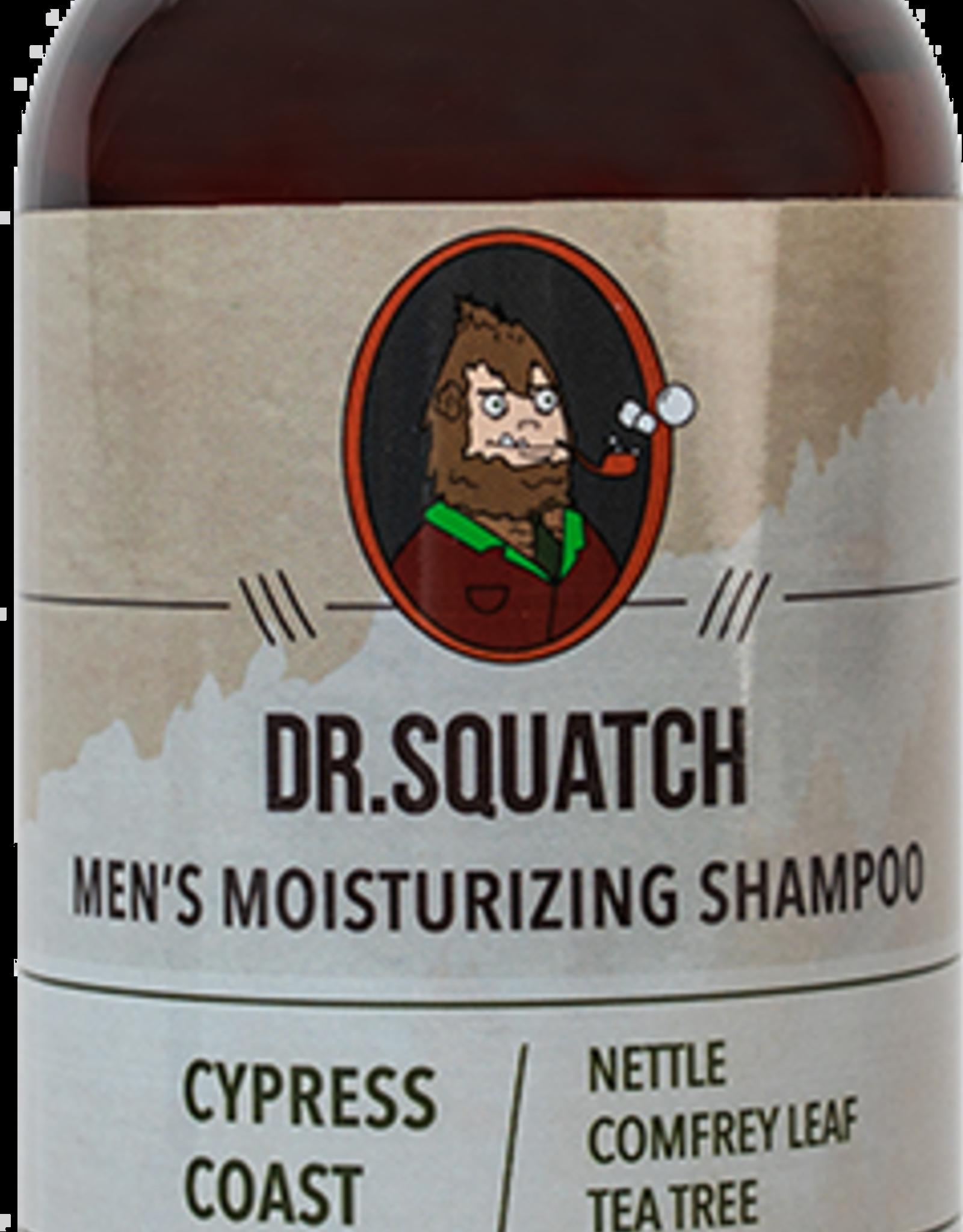 Dr. Squatch Shampoo