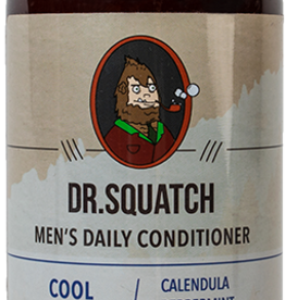 Dr. Squatch  Conditioner