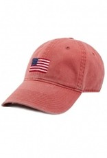 Smathers & Branson American Flag Hat
