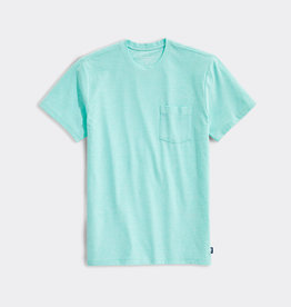 Vineyard Vines Edgetown Seawall Pocket T