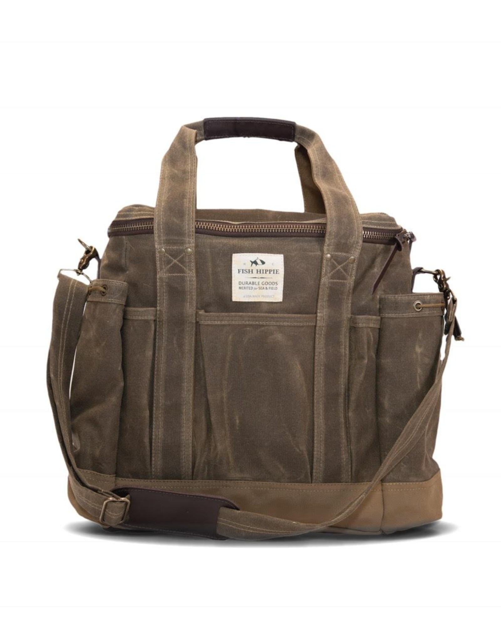Field & Marsh Cooler Bag
