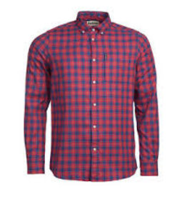 Barbour Highland Check 35