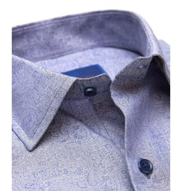 David Donahue Fusion Button-up