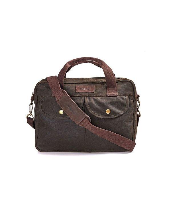 Longthorpe Laptop Bag