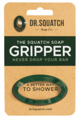 Dr. Squatch Soap Gripper
