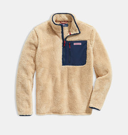 Vineyard Vines Stillwater Sherpa