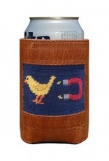 Smathers & Branson Chick Magnet Can Cooler