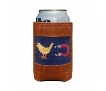 Chick Magnet Can Cooler