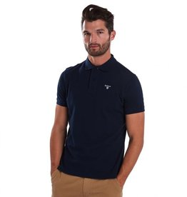 Barbour Barbour Corpatch polo