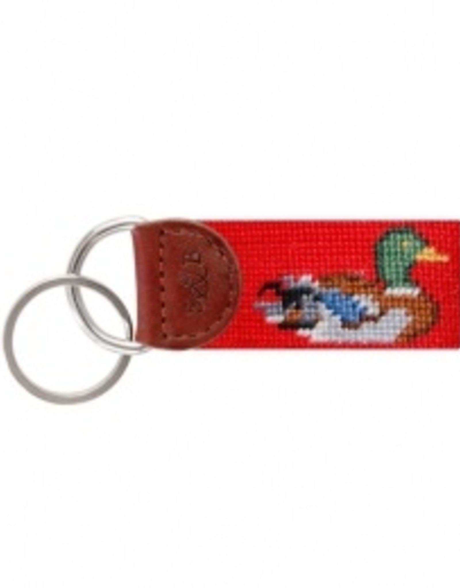 Smathers & Branson Duck Key Fob
