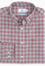 Southern Tide Intercoastal Heather Check