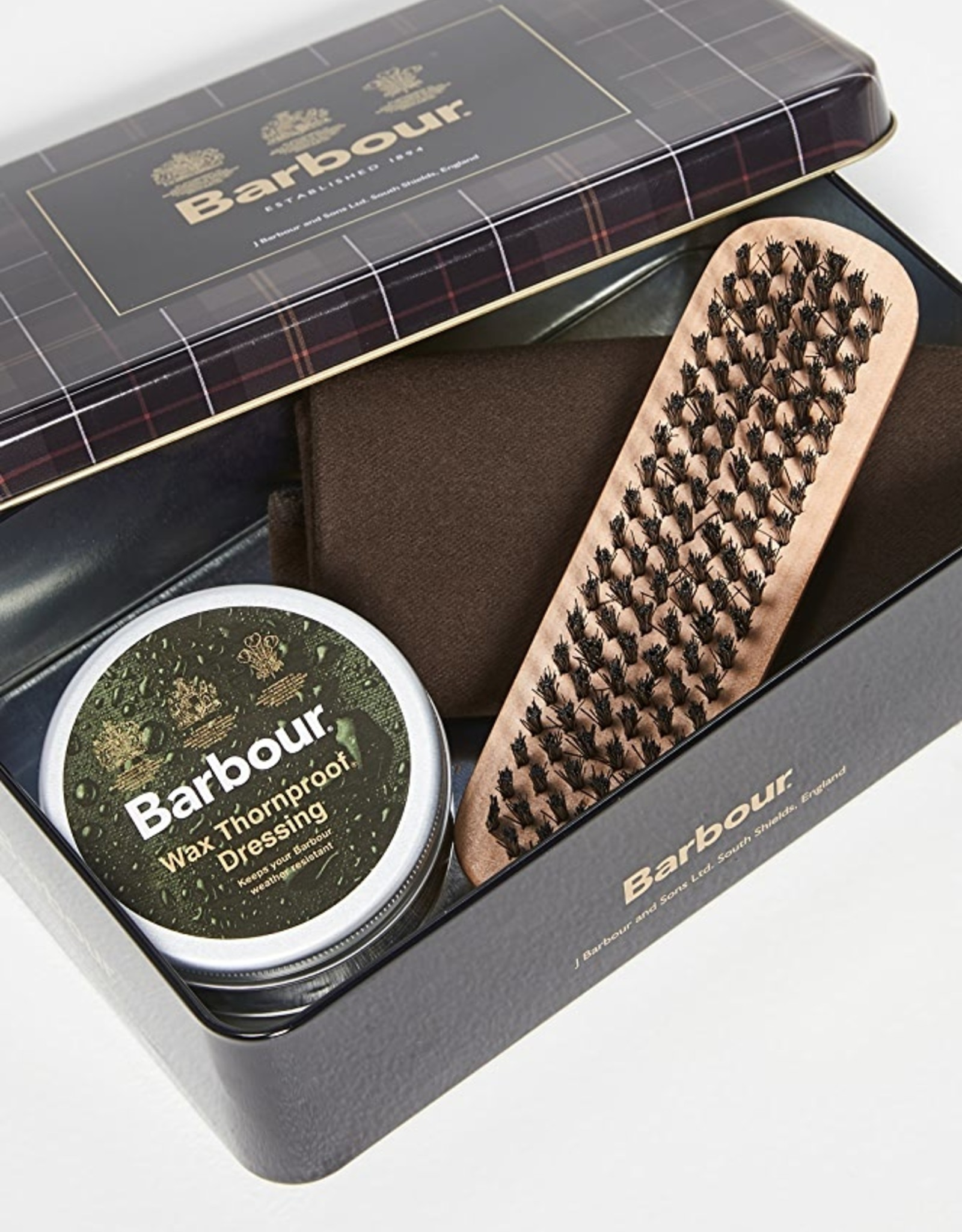 Barbour Barbour Jacket Care Kit