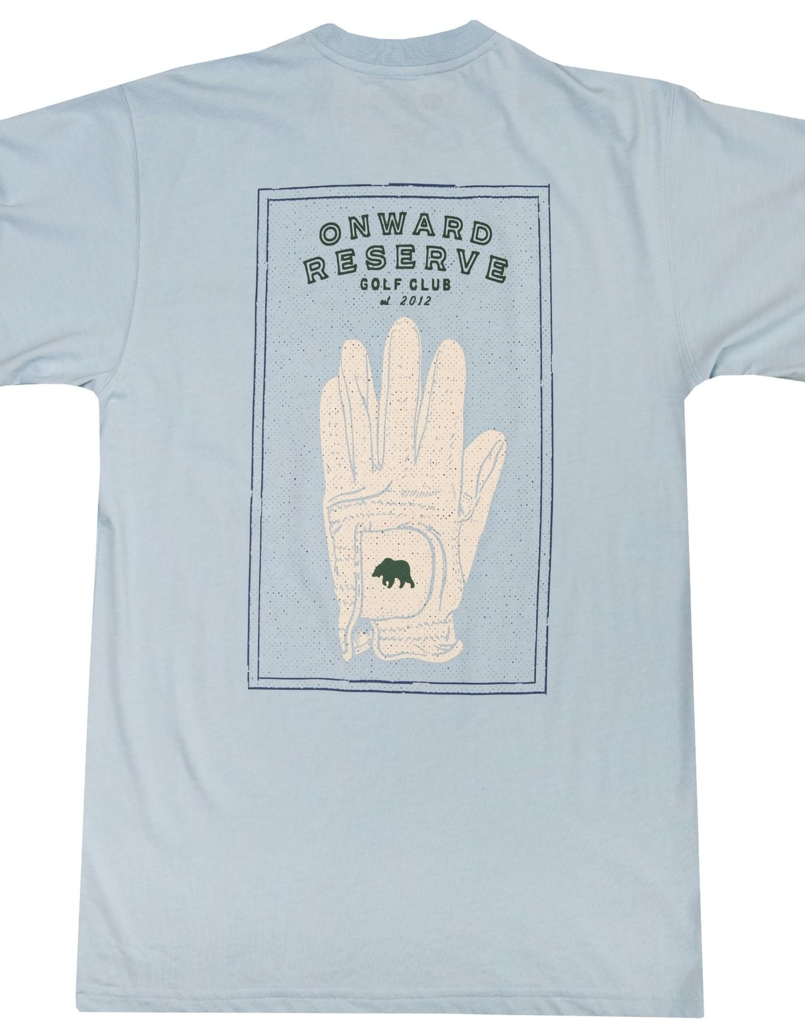 Onward Reserve Framed Golf Glove