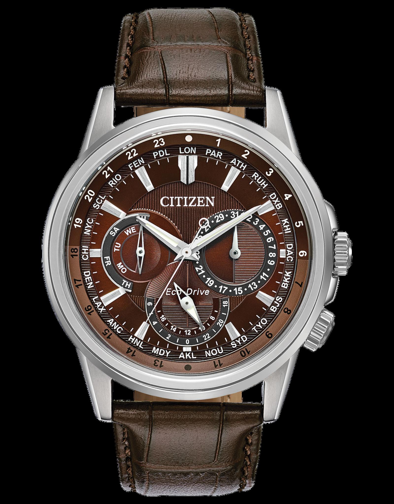 Citizen BU2020-29X