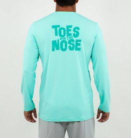 Toes to the Nose Heritage Element Guard