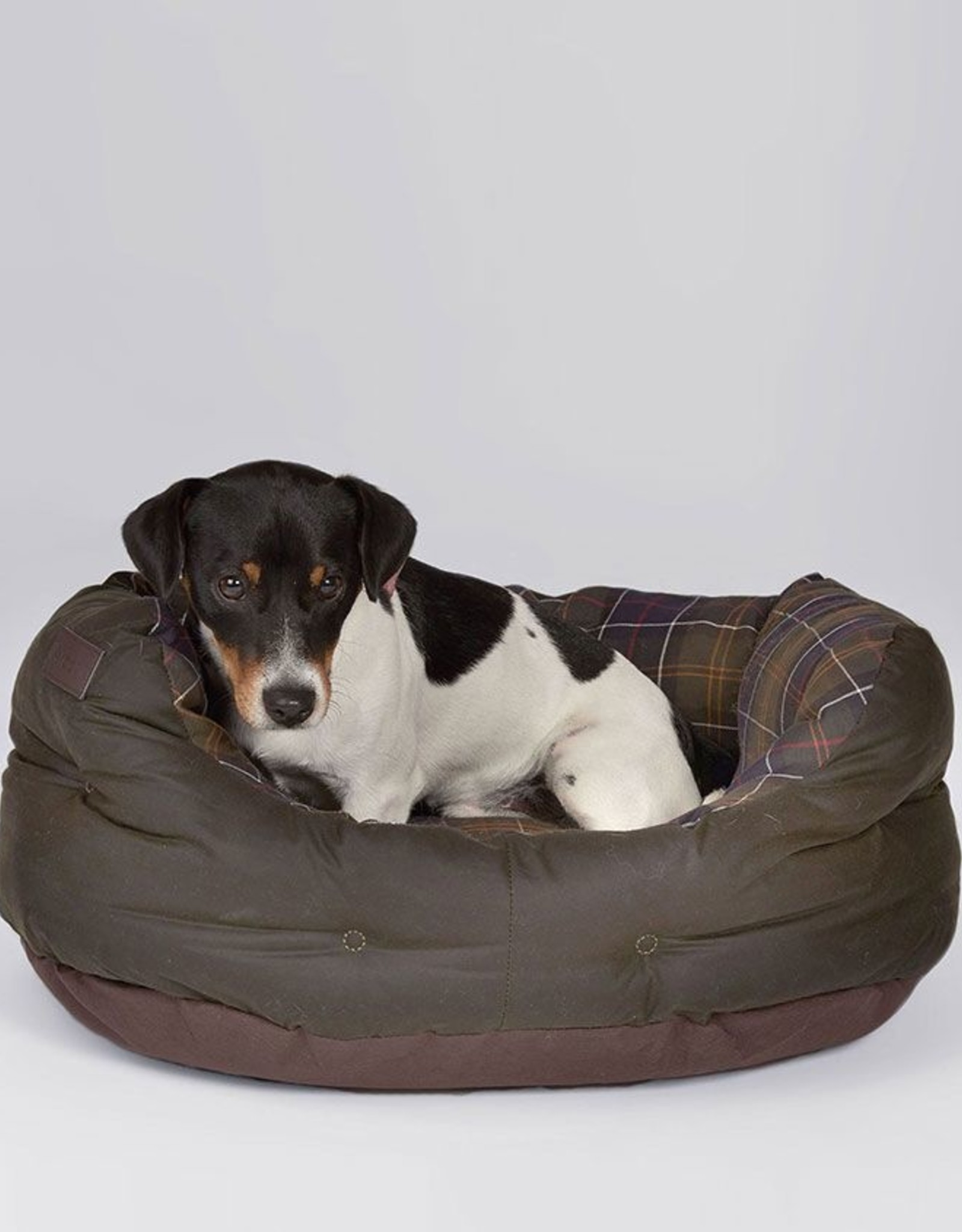 Barbour Barbour Quilted Dog Bed