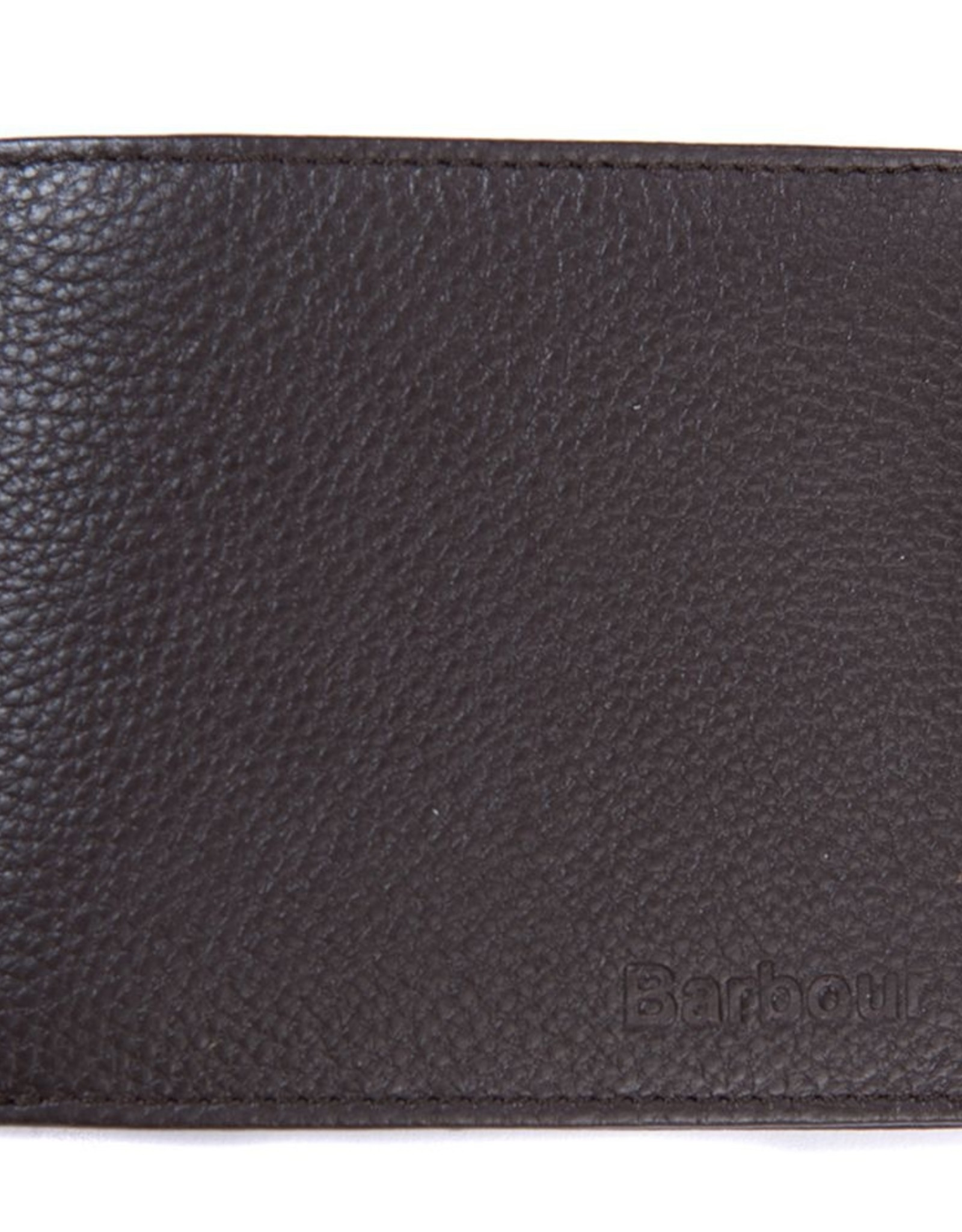 Barbour Amble Small Leather Billfold