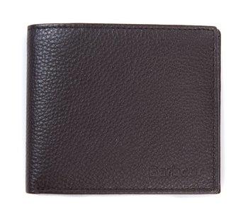 Amble Small Leather Billfold