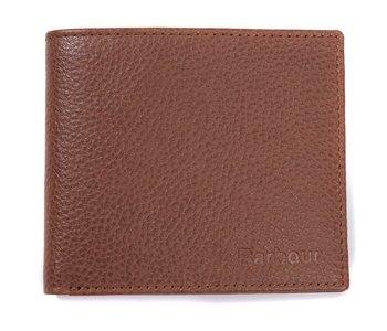 Amble Leather Billfold
