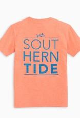 Southern Tide Y Stack Ocean Wave T