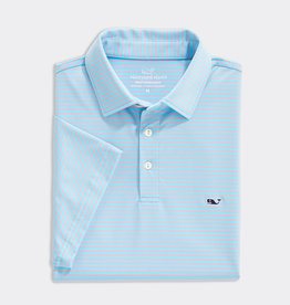 Vineyard Vines BRADLEY PERFORMANCE POLO