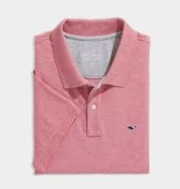 Vineyard Vines EDGARTOWN PIQUE POLO