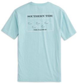 Southern Tide Know your Palomar Knot T