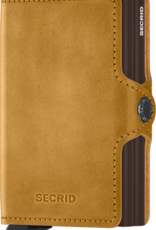 Secrid Twinwallet Vintage Ochre