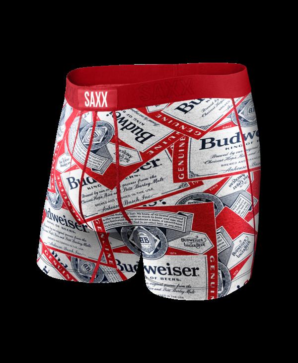 Budweiser boxers