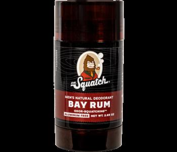 Bay Rum Deodorant