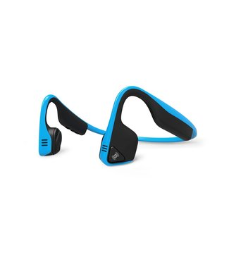 AfterShokz Trekz Titanium Headphones Ocean Blue