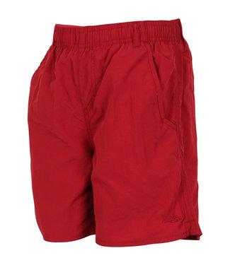 AFTCO Youth Boyfish Swim Shorts (Chili)