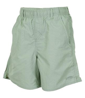 Aftco AFTCO Youth Boyfish Swim Shorts (Moonstone)